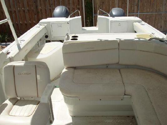 Glacier Bay 2640 Renegade 2006 Glacier Boats for Sale