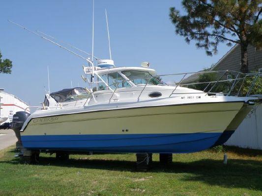 Glacier Bay 2680 Coastal Runner 2006 Glacier Boats for Sale
