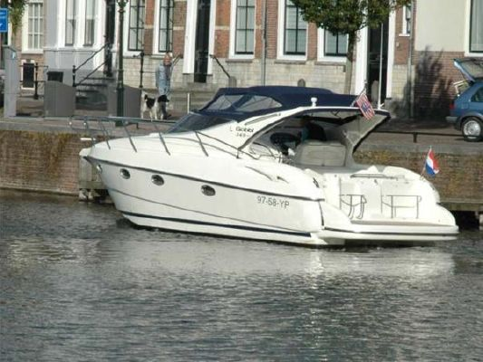 Gobbi 345 SC 2006 All Boats