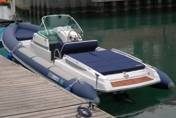 Boats for Sale & Yachts Goldfish 25 2006 All Boats