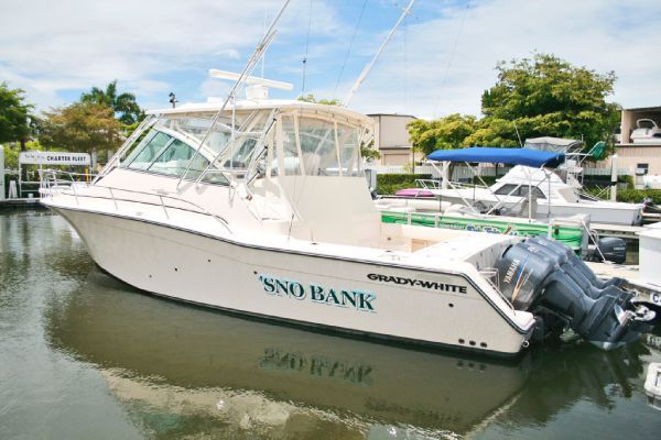 Fish tale sales and service archives boats yachts for sale for Fish tale boats