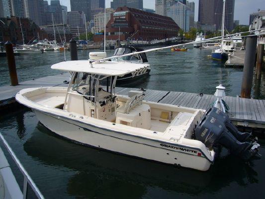 Grady White 283 Release 2006 Fishing Boats for Sale Grady White Boats for Sale