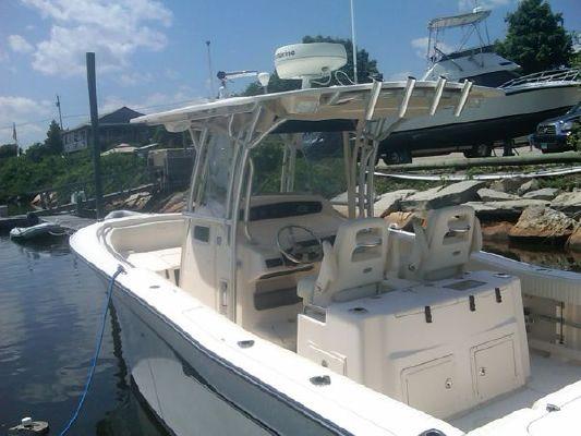 Grady White 306 Bimini CC 2006 Fishing Boats for Sale Grady White Boats for Sale