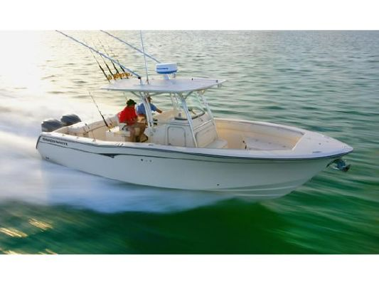 Grady White Bimini 306 2006 Fishing Boats for Sale Grady White Boats for Sale
