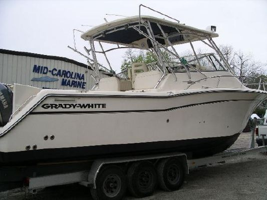Grady White Express 330 2006 Fishing Boats for Sale Grady White Boats for Sale