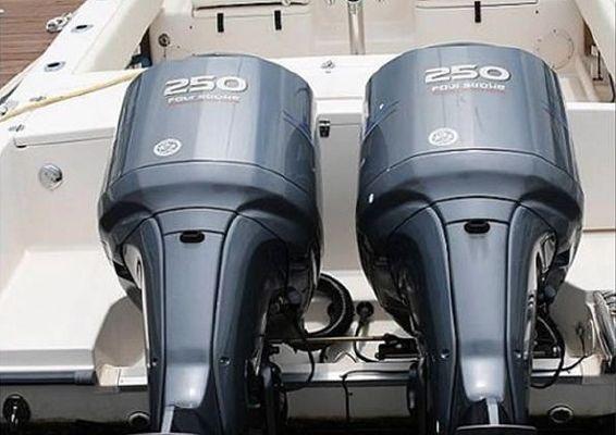 Grady White Sailfish 282 Walkaround (BXG) 2006 Fishing Boats for Sale Grady White Boats for Sale