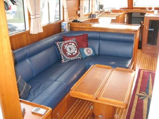 Boats for Sale & Yachts Grand Banks 47 Heritage EU 2006 Grand Banks Yachts