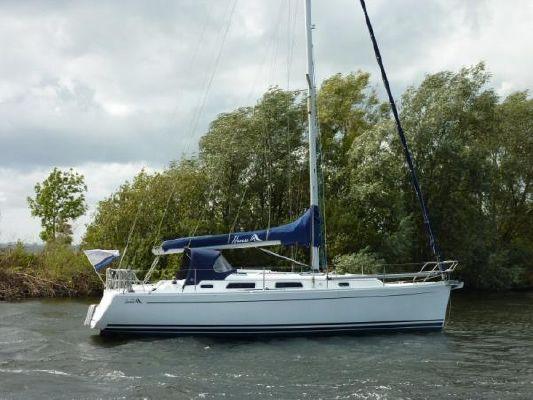 Hanse 342 2006 All Boats