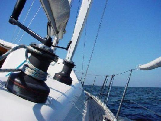 Hanse 370e Hanse 370e 2006 All Boats
