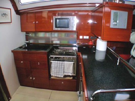 Boats for Sale & Yachts Hanse Yacht Hanse 531 2006 All Boats