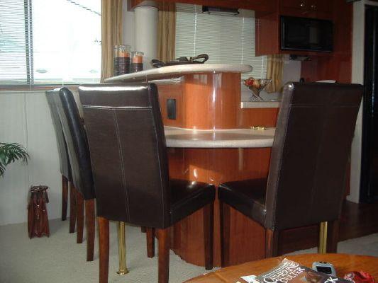 Boats for Sale & Yachts Harbor Master 5200 Coastal 2006 Egg Harbor Boats for Sale