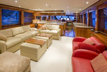 Boats for Sale & Yachts HARGRAVE Flybridge With Euro Transom 2006 Flybridge Boats for Sale