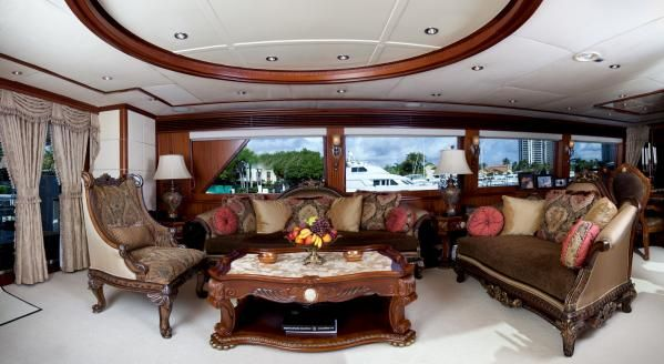 Boats for Sale & Yachts HARGRAVE Raised Pilot House 2006 All Boats