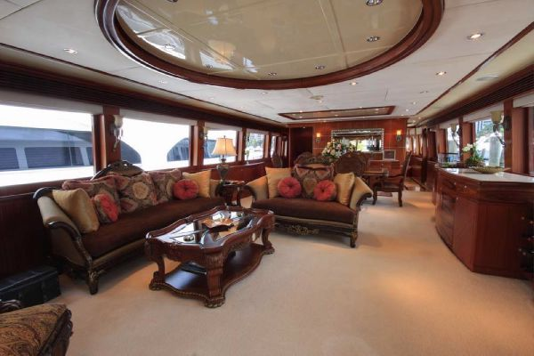 HARGRAVE Raised Pilothouse 2006 Pilothouse Boats for Sale