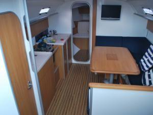 Harmony 38 2006 All Boats
