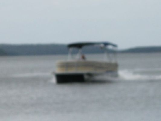 Harris FloteBote Super Sunliner 220 2006 All Boats
