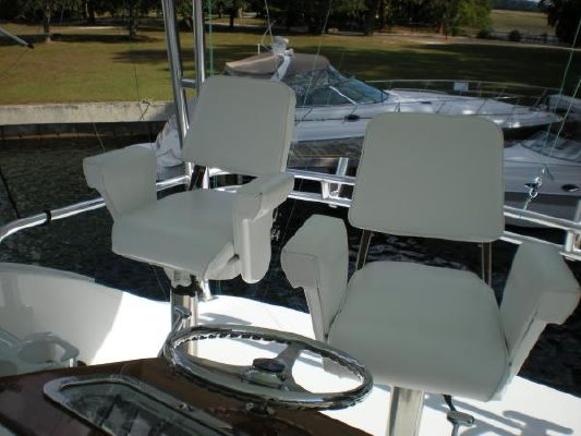Hatteras 54 Convertible 2006 Hatteras Boats for Sale
