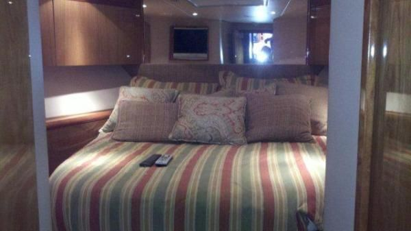 Hatteras 64 Convertible 2006 Hatteras Boats for Sale
