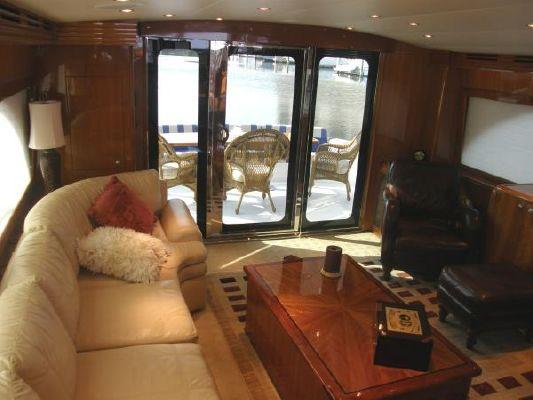 Hatteras Motoryacht 2006 Hatteras Boats for Sale