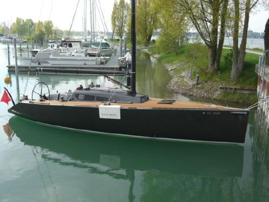 Heinrichwerft Abraxas 10.5 CR 2006 All Boats