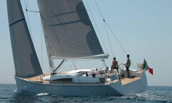 Hidra 54 2006 All Boats