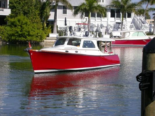 Boats for Sale & Yachts Hinckley Picnic Boat EP 2006 All Boats