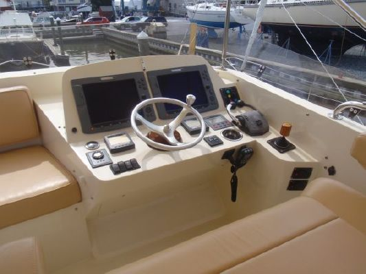 Boats for Sale & Yachts Hinckley Talaria 44 FB 2006 All Boats
