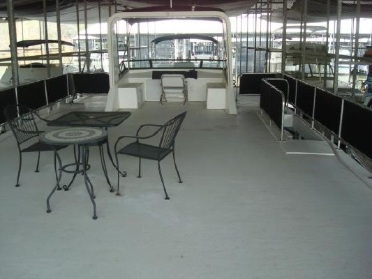 Boats for Sale & Yachts Horizon 18x60 Widebody House Boat 2006 All Boats