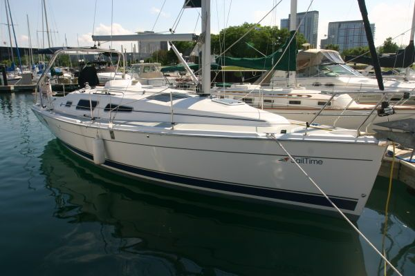 Boats for Sale & Yachts Hunter 33 2006 All Boats