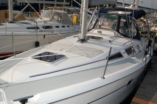 Boats for Sale & Yachts Hunter 36 2006 All Boats