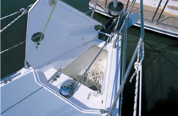 Hunter 44 Deck Salon *Price Just Reduced* 2006 All Boats