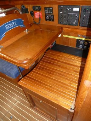 Boats for Sale & Yachts Hunter 44 DS 2006 All Boats