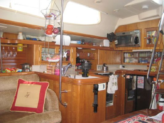 Boats for Sale & Yachts Hunter Center Cockpit 2006 All Boats