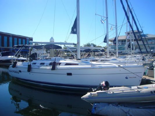 Hunter Sloop with GEN SET and AIR 2006 Sloop Boats For Sale