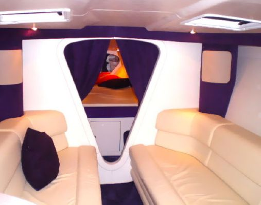 Hustler Performance Yacht, Trades Accepted 2006 All Boats