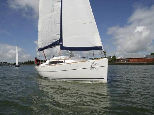 Boats for Sale & Yachts Huzar 30 Ocean Plus 2006 All Boats