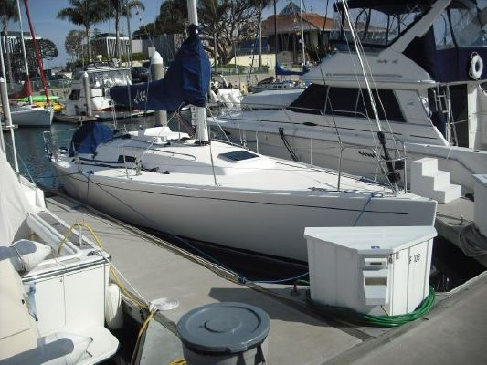 Boats for Sale & Yachts J Boats J/124 2006 All Boats