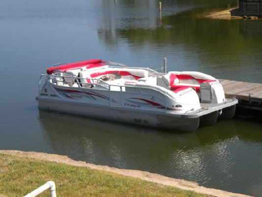 Boats for Sale & Yachts JC Manufacturing SunToon 23TT 2006 All Boats