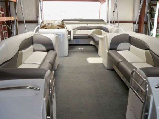 Boats for Sale & Yachts JC Manufacturing TriToon 226 I/O 2006 All Boats