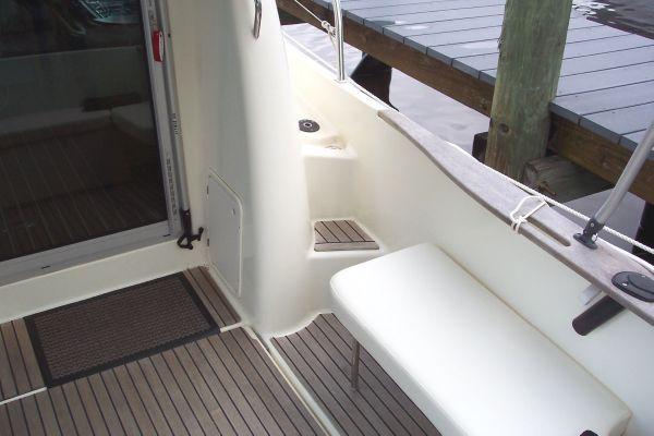 Jeanneau Merry Fisher 925 2006 Jeanneau Boats for Sale