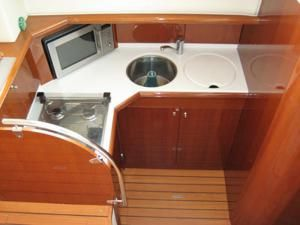 Jeanneau Prestige 36 2006 All Boats Jeanneau Boats for Sale