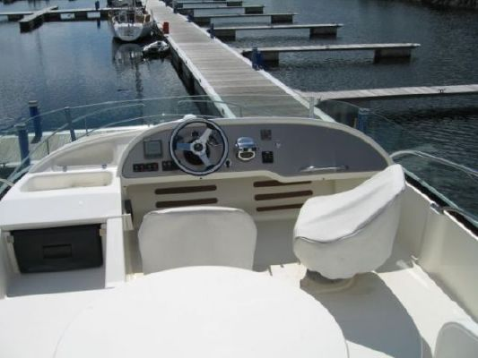 Jeanneau Prestige 42 Flybridge 2006 All Boats Flybridge Boats for Sale Jeanneau Boats for Sale