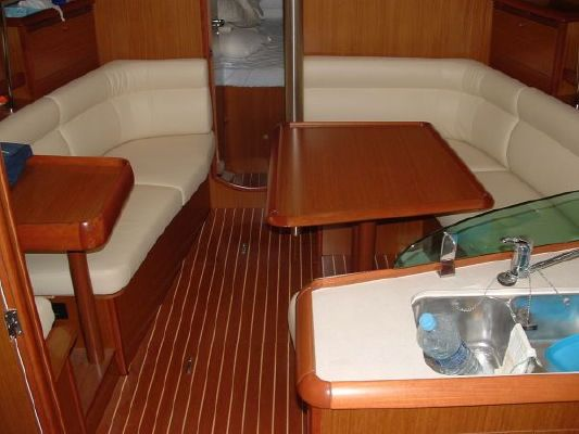 Boats for Sale & Yachts Jeanneau Sun Odyssey 37 Legend 2006 Jeanneau Boats for Sale