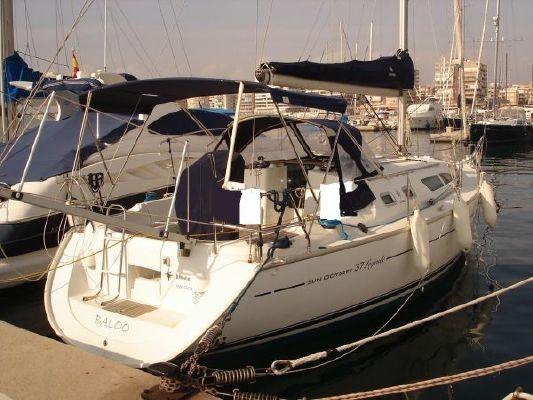 Jeanneau Sun Odyssey 37 Legende 2006 Jeanneau Boats for Sale