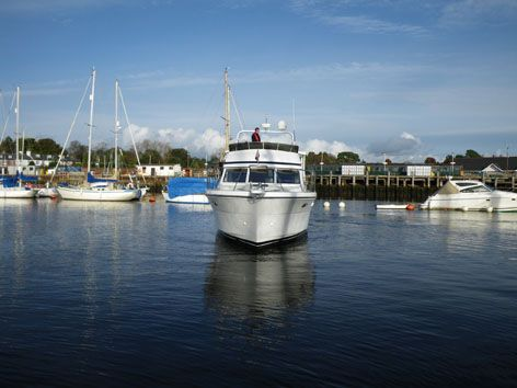 Boats for Sale & Yachts Jefferson Hershine 50 2006 All Boats