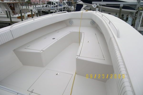 Boats for Sale & Yachts Jupiter 31 FORWARD SEATING 2006 All Boats