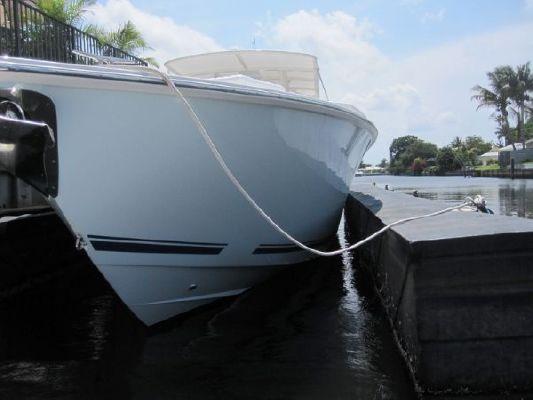Jupiter FS Center Console New 350's 2006 All Boats