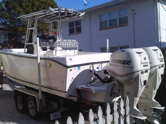 Kencraft 230 Sea King Center Console 2006 Seacraft Boats for Sale