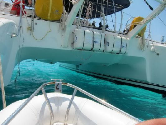 Boats for Sale & Yachts Lagoon 570 2006 All Boats
