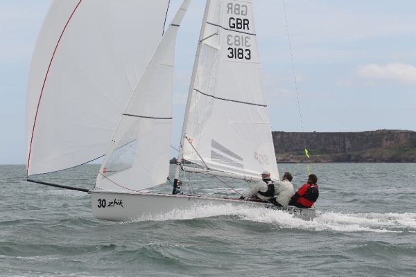 Boats for Sale & Yachts Laser SB3 2006 All Boats